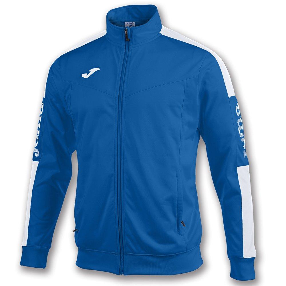 картинка МУЖСКАЯ Олимпийка CHAMPION IV голубая от магазина JOMA SPORT ... 9a78991c882